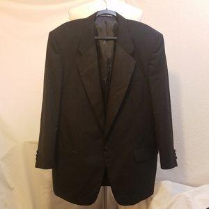 Final PIERRE BALMAIN Tuxedo Jacket sz. 46L